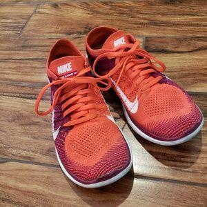 Nike Free Flyknit 4